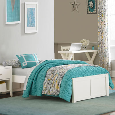 Possibilities Platform Bed