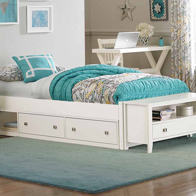 Possibilities Bed