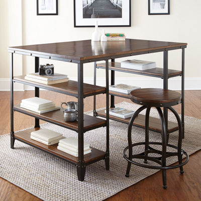 Northern Desk Set Desk