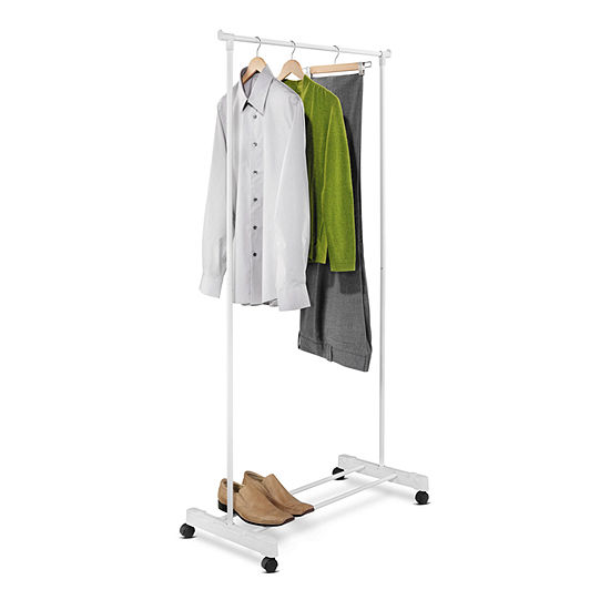 Honey-Can-Do® Portable Garment Rack