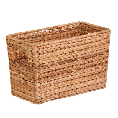 Honey-Can-Do® Magazine Basket