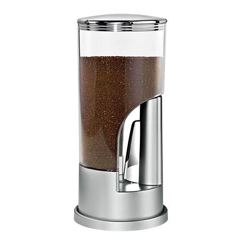 Honey-Can-Do® Indispensable® Coffee Dispenser