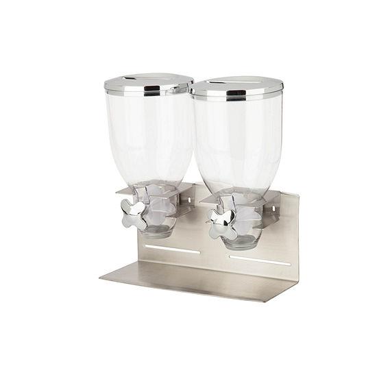 Honey-Can-Do® Designer Edition Double Dispenser