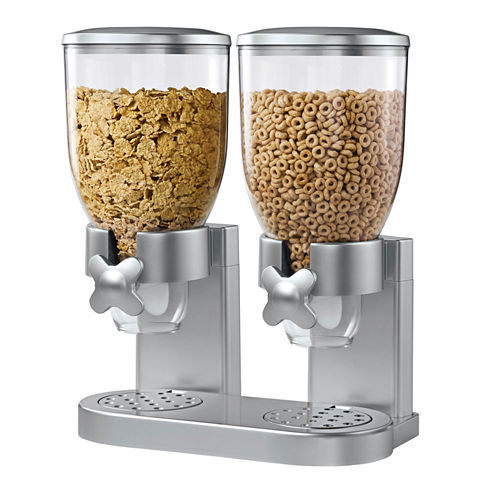 Honey-Can-Do® The Original Indispensable® Double Dispenser