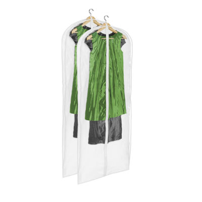 Honey-Can-Do® 2-pk. Hanging Dress Storage Bag