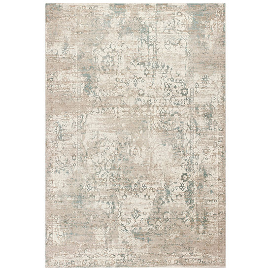 Illusions Rectangular Rugs