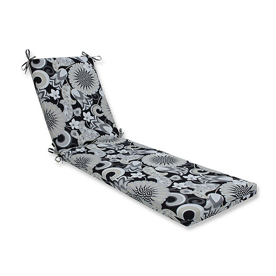 Pillow Perfect Chaise Lounge Cushion