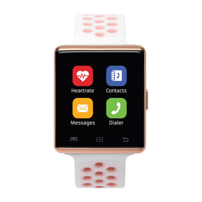 Itouch Air 2 Heart Rate Unisex Multicolor Smart Watch-Ita34601r932-059