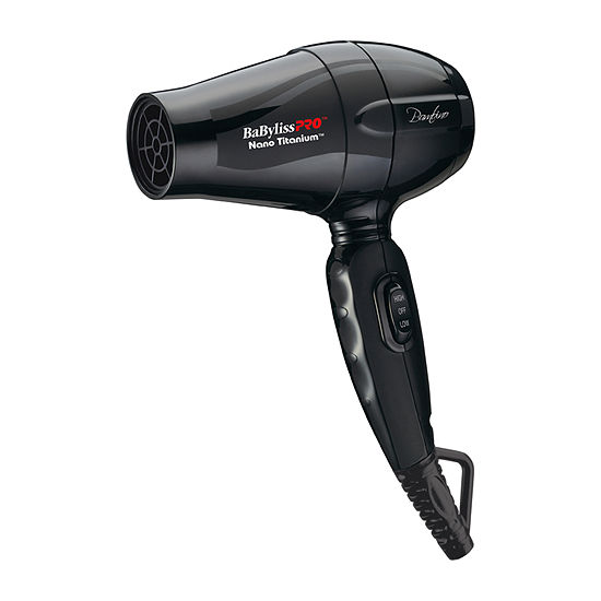 BaByliss Pro Bambino Compact Dryer Hair Dryer
