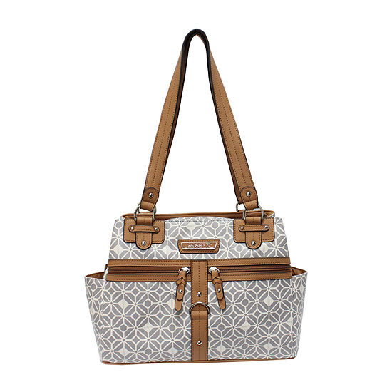 Rosetti Midtown Satchel