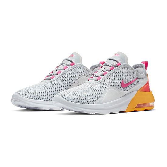 Nike Air Max Motion 2 Womens Running Shoes