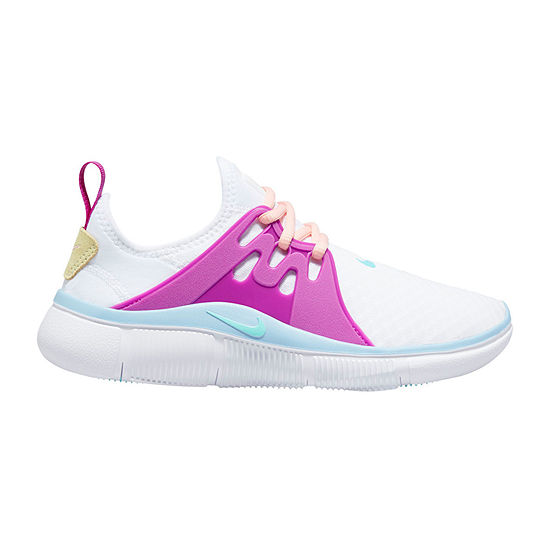 Nike Acalme Womens Lace-up Running Shoes