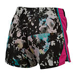 Nike Big Girls Running Short