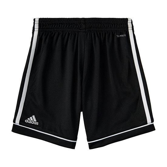 adidas Boys Workout Shorts - Preschool