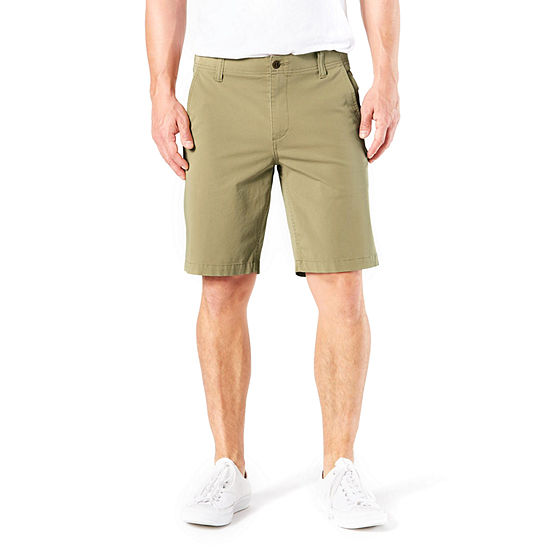 Dockers® Straight Fit Chino Smart 360 Flex Shorts D2