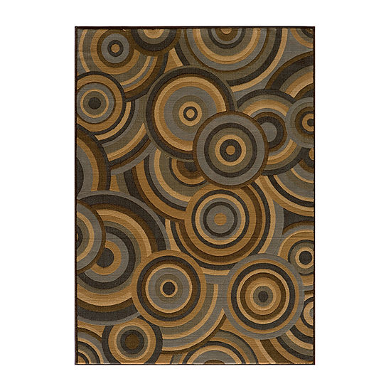 Momeni Dream 5 Rectangular Indoor Rugs