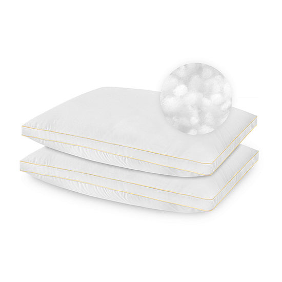 Sensorpedic Sofloft 2-Pack Medium Density Pillow