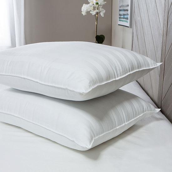 Sensor Pedic Memory Loft Classic Cotton Pillow 2-Pack