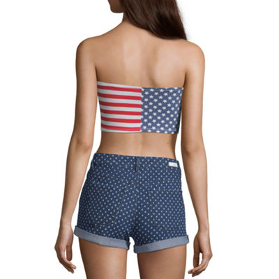 City Streets Womens Bandeau Juniors
