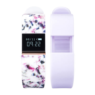 Ifitness Activity Tracker Unisex Multicolor Smart Watch-Ift2664bk668-078
