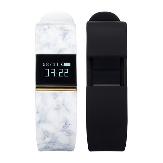 Ifitness Activity Tracker Unisex Multicolor Smart Watch-Ift2666bk668-078