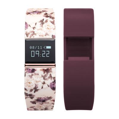 Ifitness Unisex Multicolor Smart Watch-Ift6941rg668-Bfp