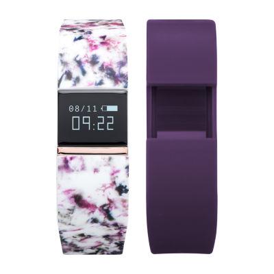 Ifitness Unisex Multicolor Smart Watch-Ift2886rg668-Wpu