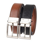 Dockers® Reversible Casual Men's Belt with Single Stitch