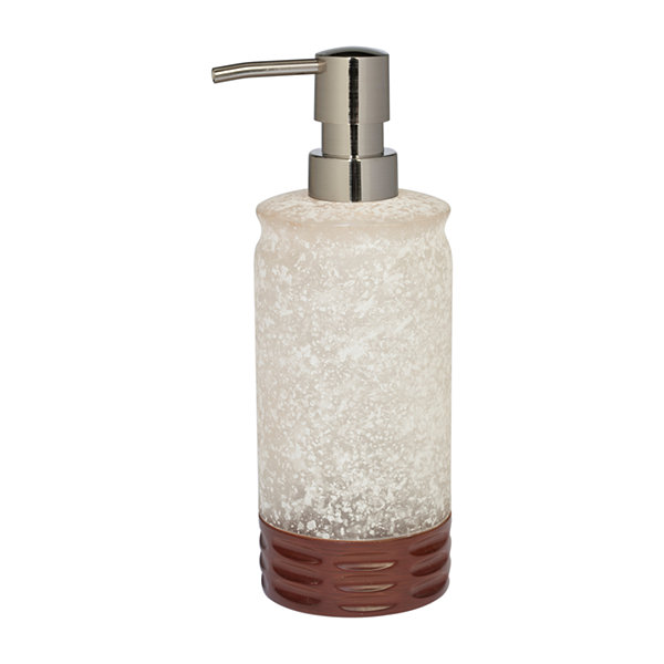 Creative Bath Casablanca Soap Dispenser