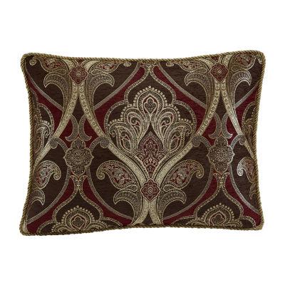 Croscill Classics Bradney 4-pc. Damask + Scroll Heavyweight Comforter Set
