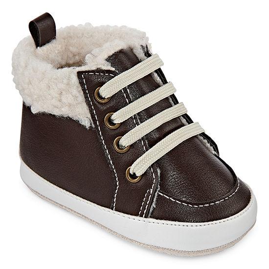 Abg Boys Slip-On Shoe