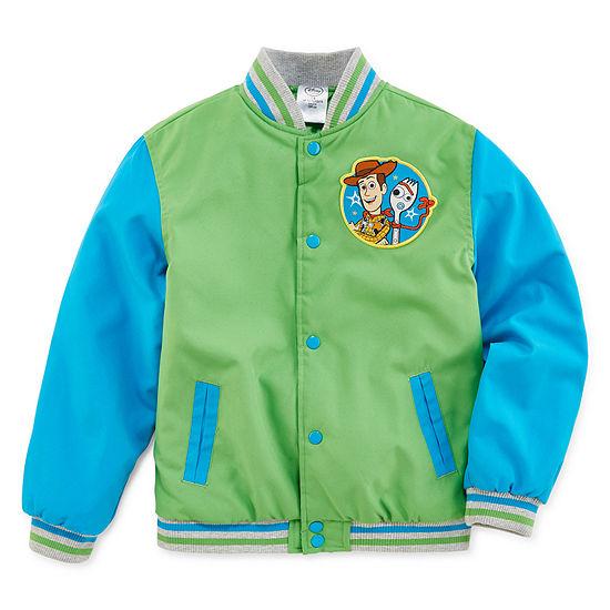 Disney Toy Story Varsity Jacket