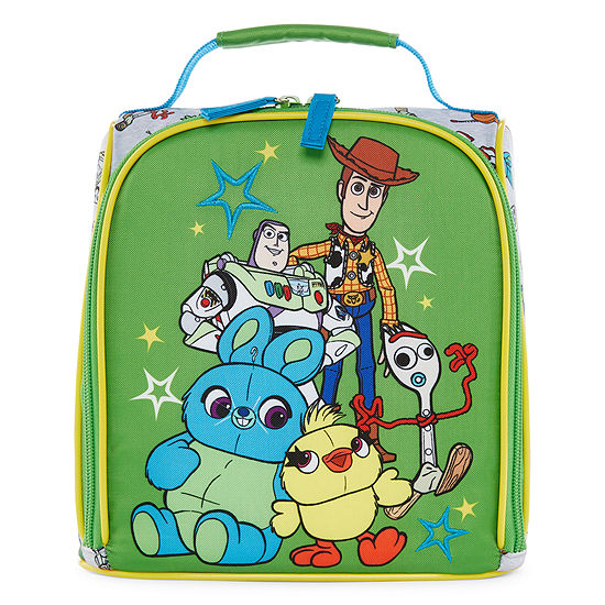 9698c3e4da12 Disney Toy Story 4 Lunch Bag