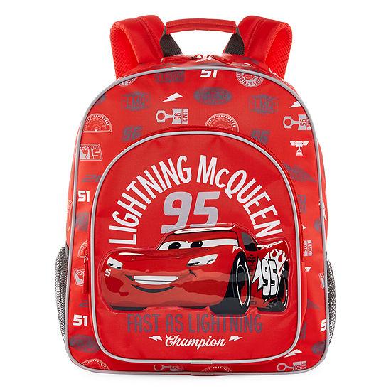 Disney Cars Backpack