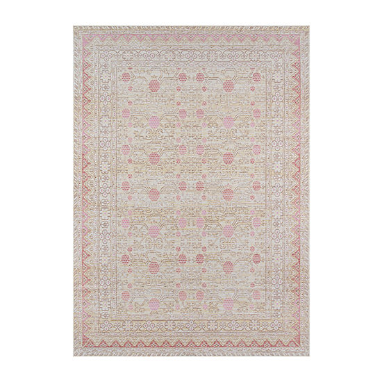 Momeni Isabella 3 Rectangular Indoor Rugs