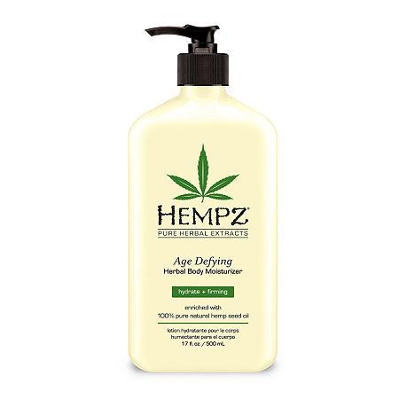 Hempz Age Defying Herbal Moisturizer - 17 oz., One Size