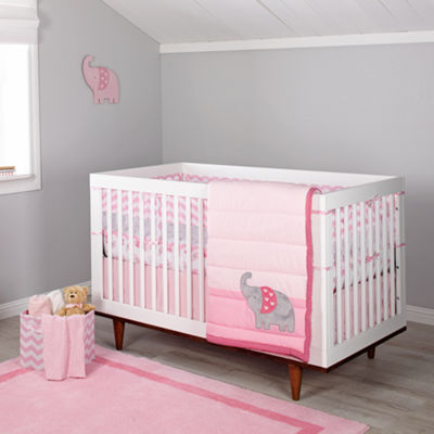 NoJo® Little Love Secure-Me Crib Liner