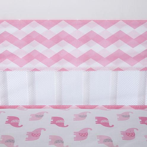 NoJo® Little Love Secure-Me Crib Bumper