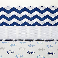 crib liners and skirts