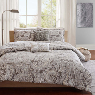 Madison Park Racine 5-pc. Comforter Set
