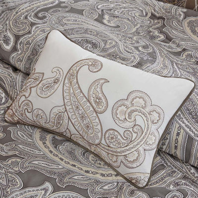 Madison Park Racine 5-pc. Comforter Set