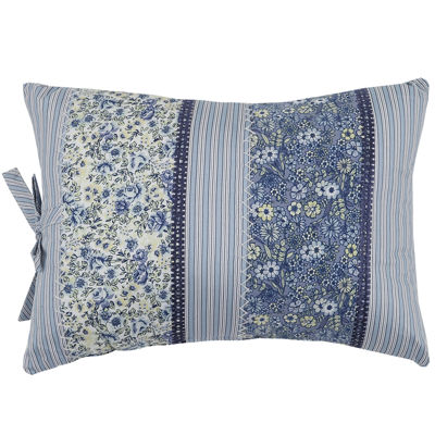 MaryJane's Home Dora Oblong Decorative Pillow