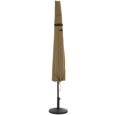 Classic Accessories® Hickory Umbrella Cover