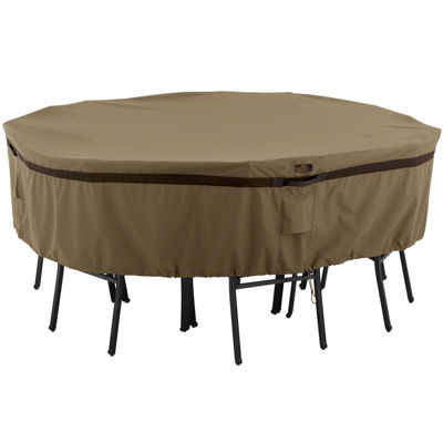 Classic Accessories® Hickory Medium Round Table & 4-Chair Cover