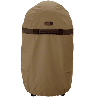 Classic Accessories® Hickory Large Round Smoker Cover