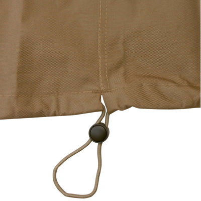 Classic Accessories® Hickory Large Grill Cover