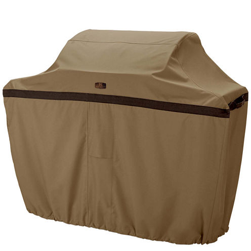 Classic Accessories® Hickory X-Large Grill Cover