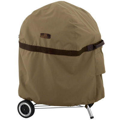 Classic Accessories® Hickory Kettle BBQ Grill Cover