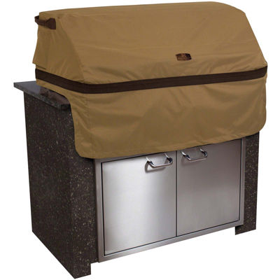 Classic Accessories® Hickory X-Small Built-In Grill Top Cover