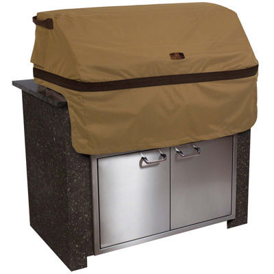 Classic Accessories® Hickory Small Built-In Grill Top Cover